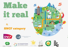 Make It Real Ecomobility